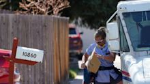 Union warns of U.S. Postal Service cost cuts as states prepare for mail-in voting