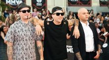 Hedley dropped by management, radio, tour opener amid sexual misconduct allegations