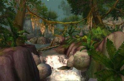 Time is Money: Farming in Sholazar Basin, part one