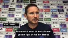 36e j. - Chelsea et Lampard se préparent pour le sprint final
