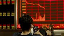 Global stocks sink ahead of Trump-Xi meeting at G-20 summit