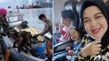 Pregnant mum's chilling last Instagram post before plane crash