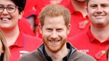 Prince Harry praises 'resilience' of service personnel as he postpones Invictus Games again