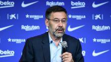 FC Barcelone: Bartomeu démissionne, épilogue d'une lente chute