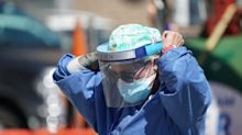 Coronavirus update: New York possibly near apex, markets open the week higher