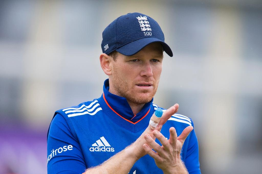 England one-day international captain Eoin Morgan has opted out of the upcoming tour of Bangladesh (AFP Photo/Jon Super)