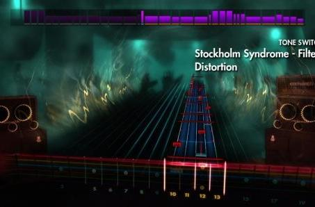 Rocksmith 2014 opens Supermassive Black Hole with Muse DLC