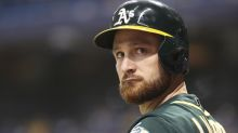 Sources: Angels agree to deal with Jonathan Lucroy after disappointing 2018 season