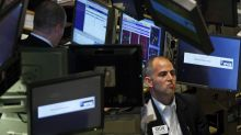 Stock market news live updates: Stock futures open lower, Dow futures shed 100+ points