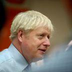 U.S. businesswoman tells UK PM Johnson: I've kept your secrets, you've cast me aside