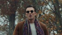 'Knives Out': New Chris Evans clip