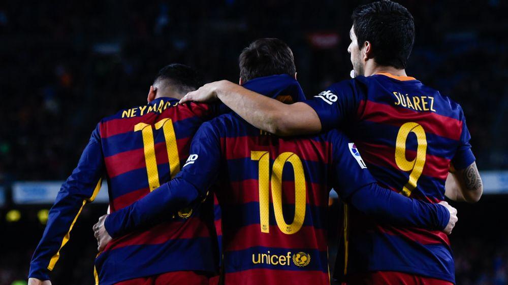 Cuadrado prefers Juventus' attack to Messi, Neymar & Suarez