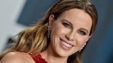 Kate Beckinsale urges others to 'pass on' kindness during 'uncertain times'
