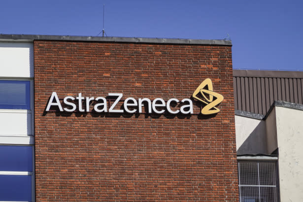 AstraZeneca Promising Result on COVID-19 Vaccine to Boost ...