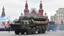 Erdogan says 'no backtrack' on Russia S-400 missile deal