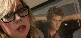 'Criminal Minds' star: 'Duran Duran saved my life'