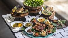 This Bangsar pop-up is serving delicious 'Ayam Peri-Peri Percik' for Ramadan