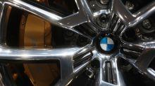 BMW Plans Vehicle-Subscription Pilot in Nashville