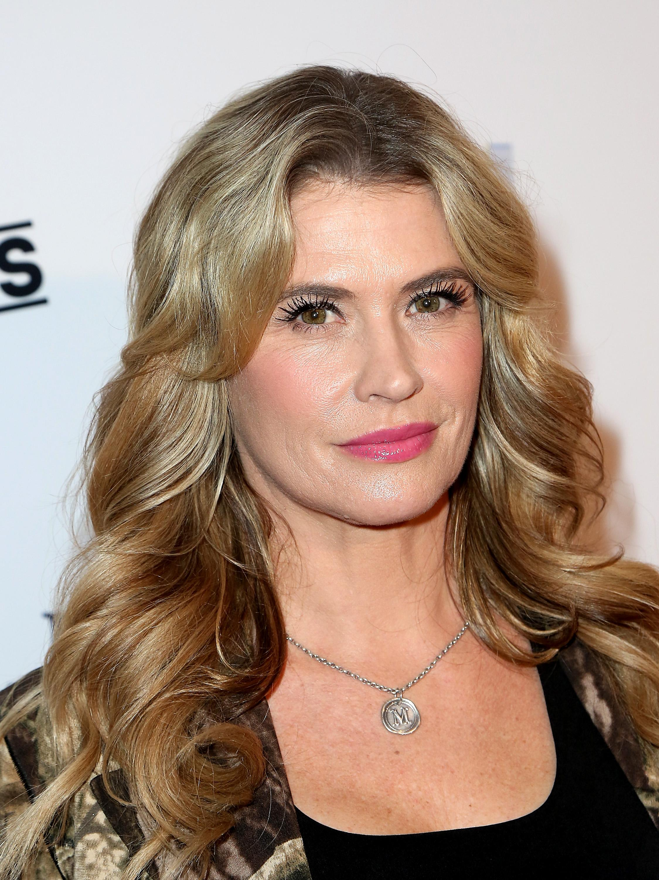 Kristy Swanson Pictures and Photos | Fandango |Kristy Swanson Weight Gain