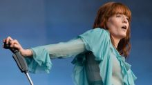 Florence & the Machine Premiere New Song on 'Game of Thrones'