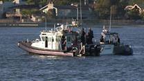 Body Of Teen Kayaker Found