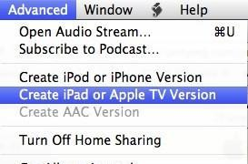 iPad 101: The easy way to get high-def videos onto iPhone or iPad