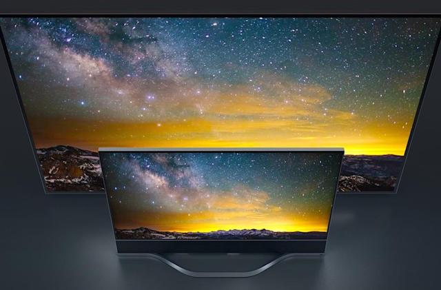 Vizio's 120-inch Reference Series 4K TV with HDR costs $130,000