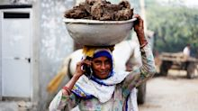 How mobile phones have changed the lives of the world's poorest women