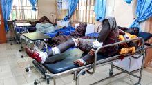 Suicide blasts in NE Nigeria kill 31