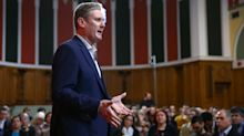 Keir Starmer Pledges To Restore Freedom Of Movement If Made PM