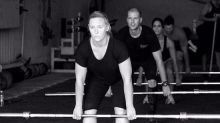 Woman humiliated by CrossFit trainer opens own gym after losing 20kg