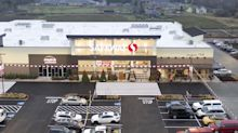 Safeway, Starbucks to open in Pioneer Crossing shopping center in Puyallup (photos)