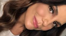 Dois meses após dar à luz, Ivete Sangalo volta a trabalhar