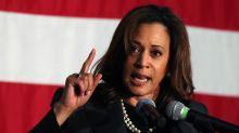 Kamala Harris Calls On DHS Secretary Kirstjen Nielsen To Resign
