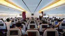 選擇最適合自己的飛機座位 | 坐飛機5個最佳位置