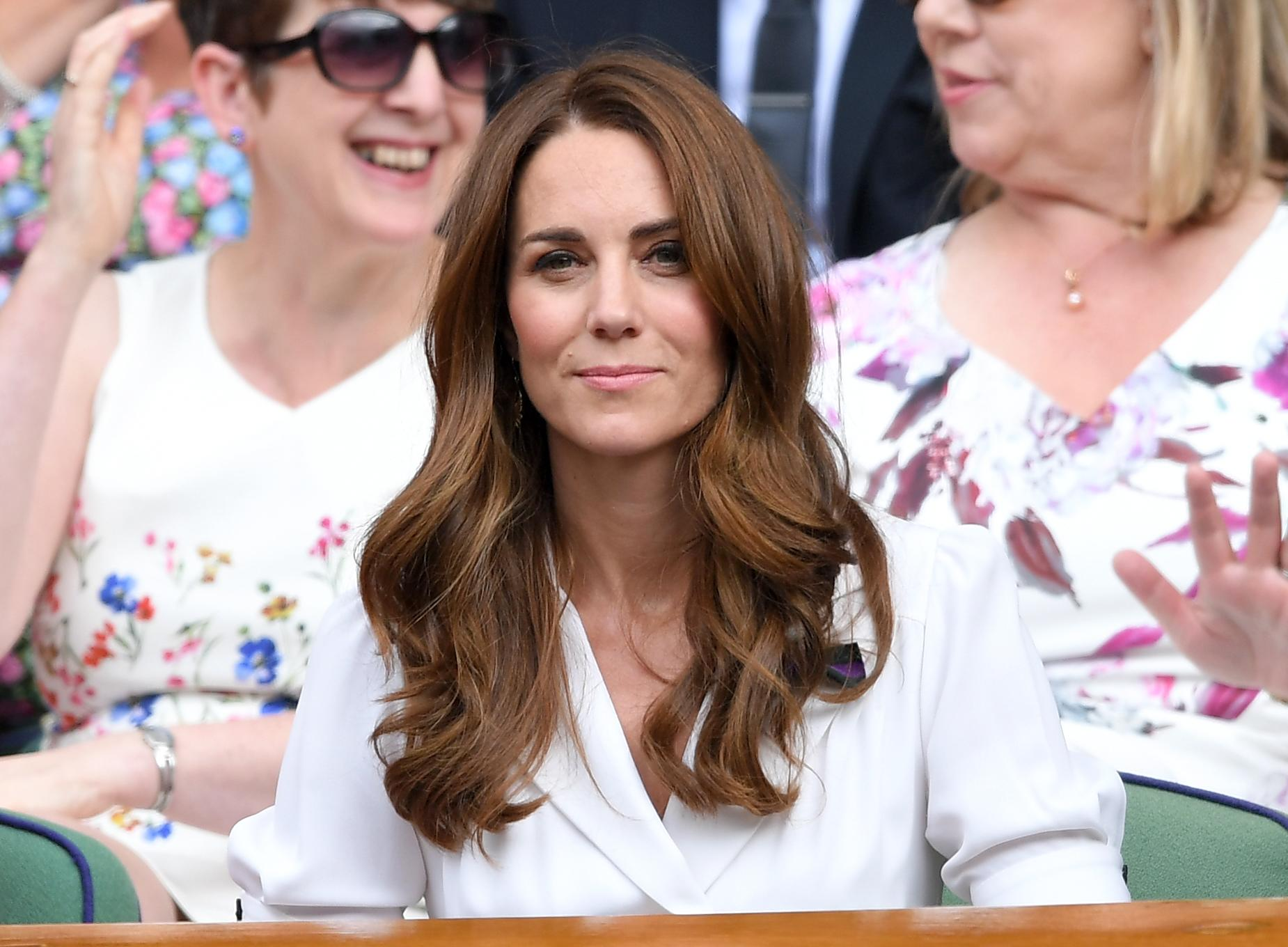 Kate Middleton's lipgloss of choice is sheer, subtle and surprisingly affordable