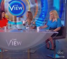 Meghan McCain Snipes at Joy Behar: 'Ridiculous' to Think Kentuckians Care What You Think About McConnell