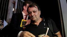 Brasil quer extraditar Cesare Battisti, mas deve esperar decisão do STF