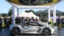 Lotus' EV supercar hints at the automaker's future