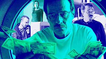 Breaking Bad cast give oral history of classic show
