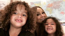 Mariah Carey reveals the only way to get her back to school
