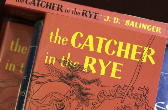 J.D. Salinger novels will finally be released as e-books