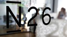 Online bank N26 extends latest funding round in expansion push