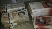 World stocks rebound, Brexit blow-up levels sterling
