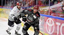 Deutscher Eishockey-Star beendet seine Karriere