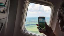 中國禁止飛機上使用手機 有乘客被判入獄5天