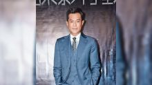 Louis Koo wants HKPAG to hold fundraising event