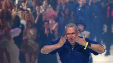 On a assisté au dernier défilé Jean Paul Gaultier : joyeux et hors normes