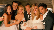 'Friends' Stars Finally Announce Reunion And We're Crying Happy Tears