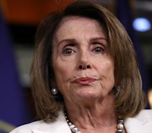 Immigration Activists Protest Pelosi Over Trump Deal: 'We Are Not Your Bargaining Chip'